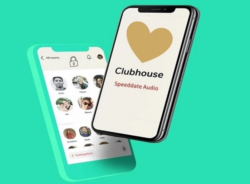 Speeddate Clubhouse